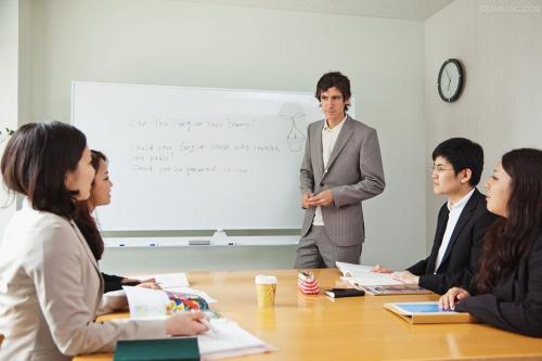 北京专业出国英语培训-雅思托福-SAT|ACT辅导班
