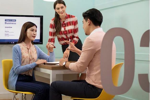 东莞成人英语培训中心
