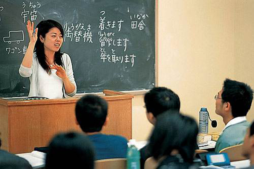 佛山高考日语培训班哪家比较出色