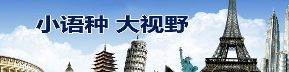 深圳新通教育小语种培训机构
