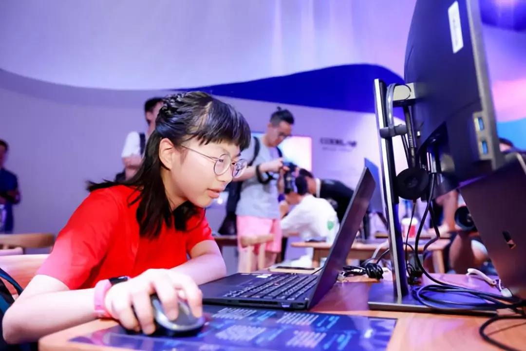 惠州童程童美少兒編程培訓校區