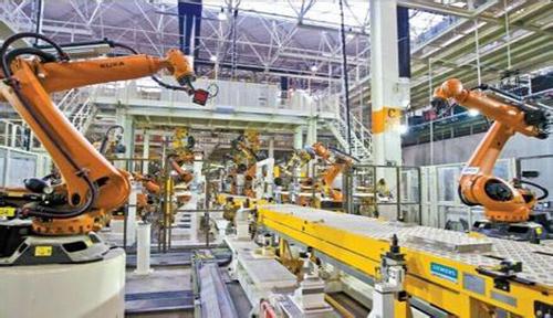 青岛赛航工业机器人集成工程师(设计)