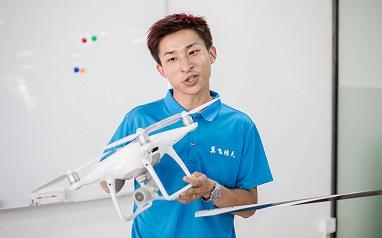 无人机硬件工程师班