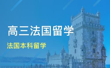 深圳新通法国本科留学