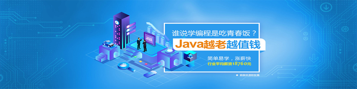 达内Java培训