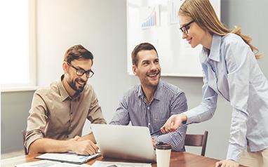 西安美联企业英语培训课程