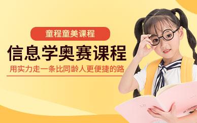 東莞信息學奧賽編程