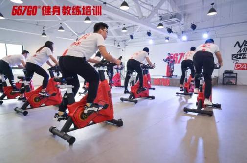 南京学普拉提健身教练培训机构有