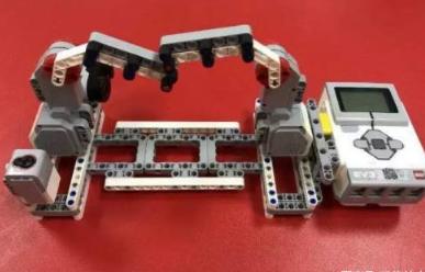 重庆哪个培训机构教儿童机器人编程