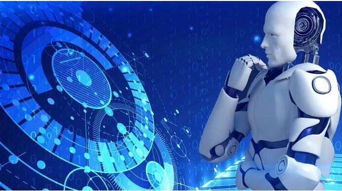 重庆机器人编程哪家靠谱