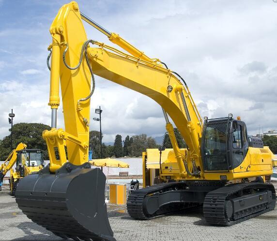 挖掘机操作驾驶培训