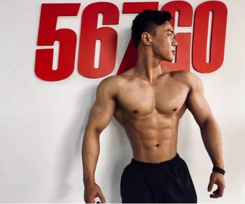 南京国职健身教练培训机构