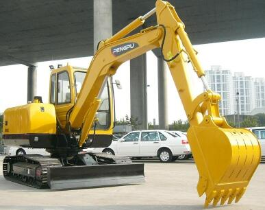 挖掘机驾驶操作培训班