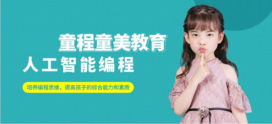 东莞实力不错的儿童编程机构