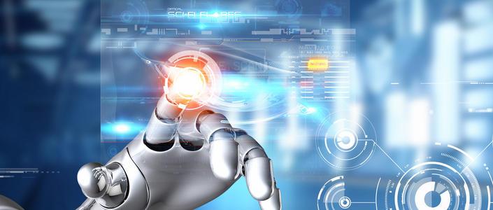 天津机器人培训机构