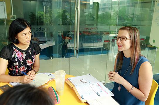 重庆哪里有GRE课程培训中心