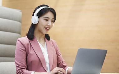 郑州在线学英语课程
