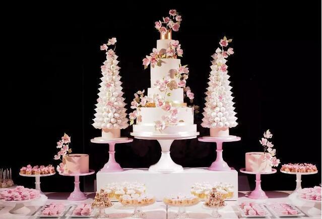 蛋糕翻糖班