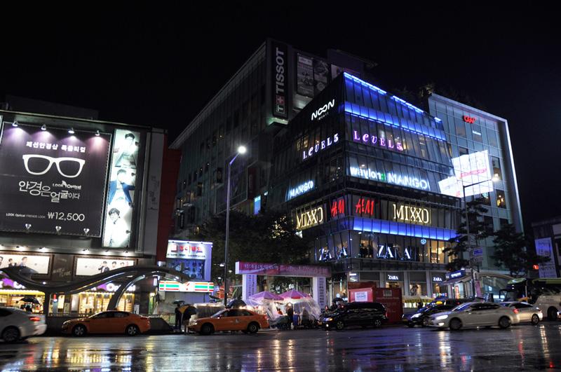 鄭州韓語基礎文化指導哪家機構好