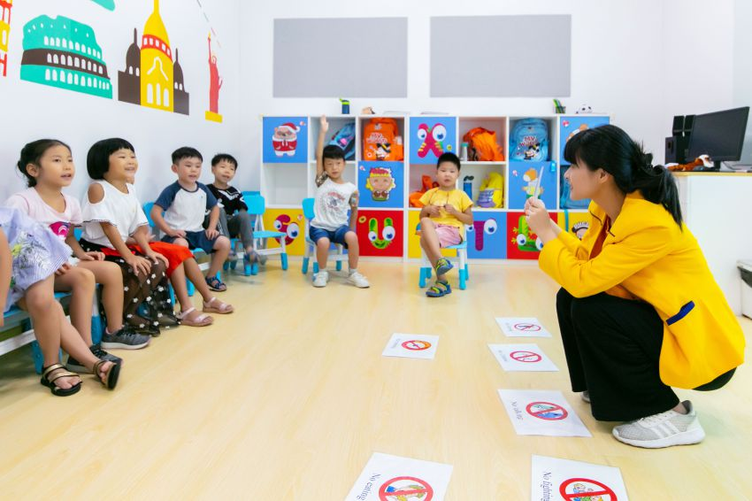 3-6歲現代青少兒英語