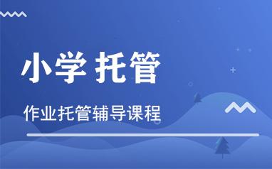 重庆万州文屿教育学校-小学作业托管辅导课程