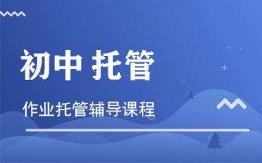 重庆万州文屿教育-初中作业托管辅导