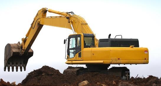 挖掘機就業班