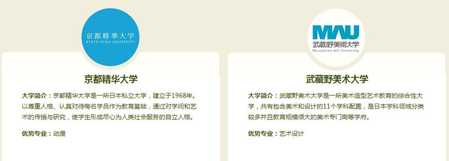 新通留学培训学校-日本本科留学申请名校3