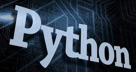呼和浩特Python培訓班