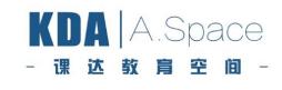 杭州KDA課達藝術留學作品集培訓機構