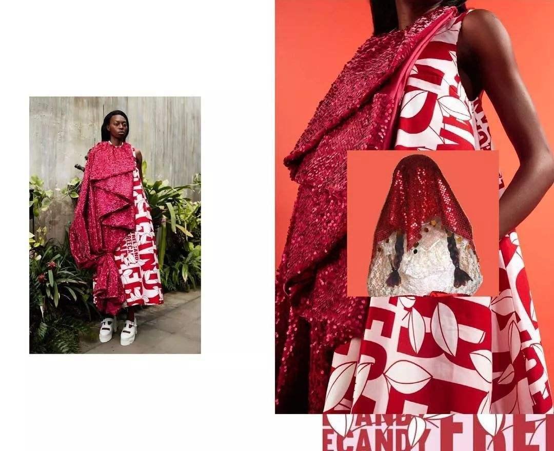 杭州女装设计专业作品集培训