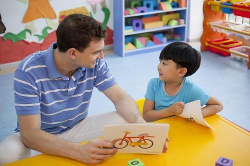 广州番禺区少儿英语外教一对一哪个好