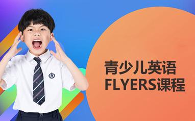 長沙10-12歲青少兒英語FLYERS培訓