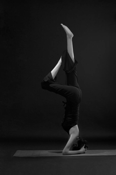 太原圣珈瑜伽培訓