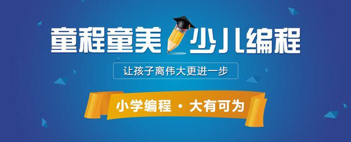 杭州蕭山編程培訓機構哪個好