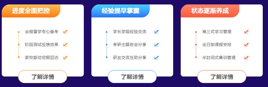 中公考研培训学校-全年考研集训营8