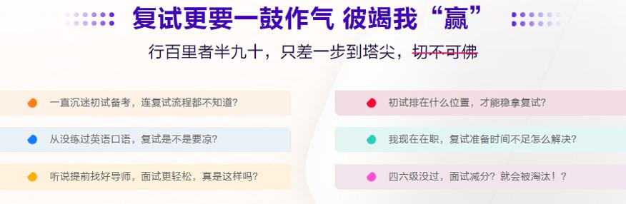 中公考研培训学校-2021考研决战复试场2