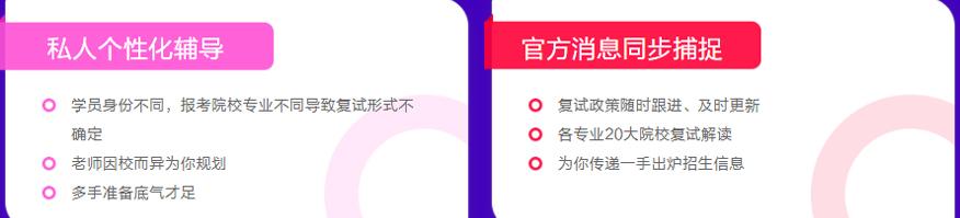 中公考研培训学校-2021考研决战复试场6