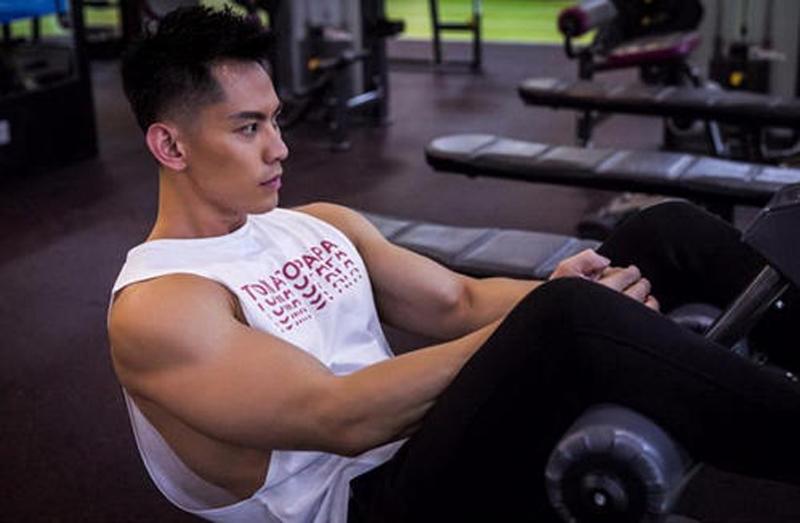 天津哪里可以健身呢