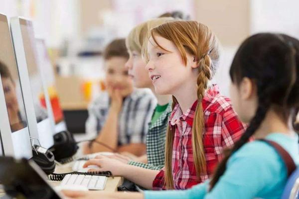 昆明盘龙区儿童编程学习的前景