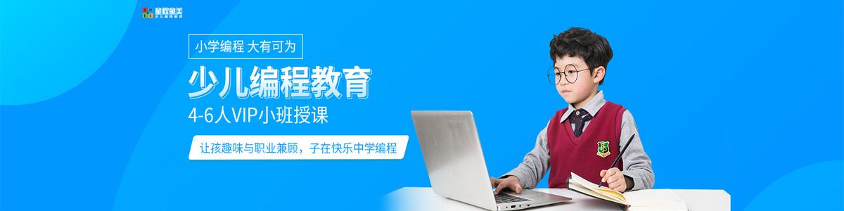 南京童程童美培训学校