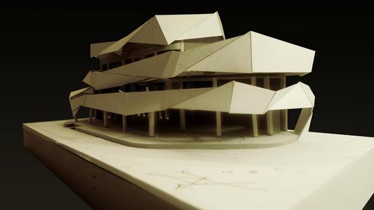 杭州建筑设计作品集培训哪家效果好