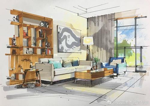 杭州室内设计美国留学选哪家可靠