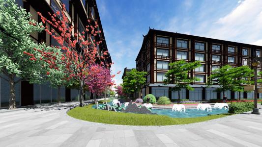 杭州景观设计留学作品集辅导机构