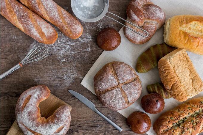 面包烘焙课程
