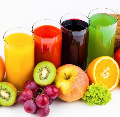 鲜榨果汁课程