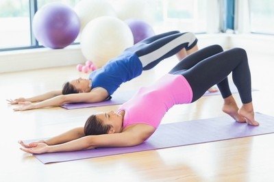 成都的瑜伽教练培训班