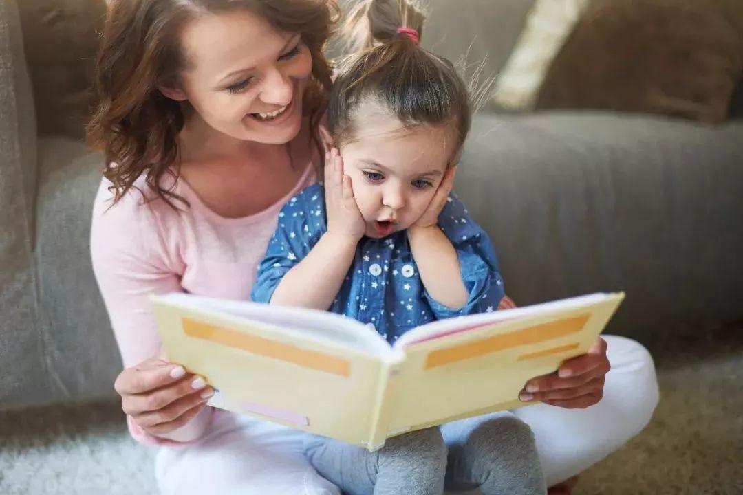 培养孩子IQ/EQ和专注力