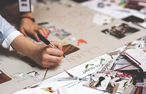 上海零创作品集制作课程辅导班
