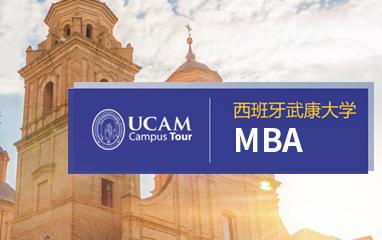 西班牙武康大學MBA